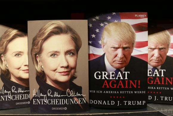 Clinton ou Trump : quel impact sur les marchés ?