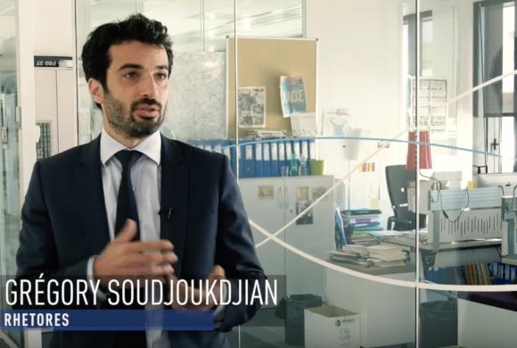 Des taux bas, une opportunité pour investir - L'interview de Grégory Soudjoukdjian dans Paroles d'experts sur Capital.fr